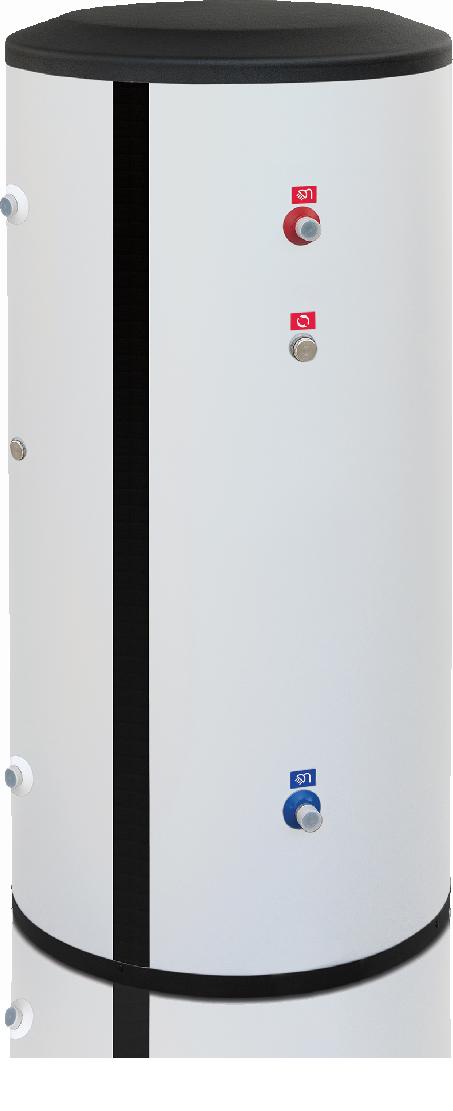 Réservoir d'eau chaude sanitaire WT-S